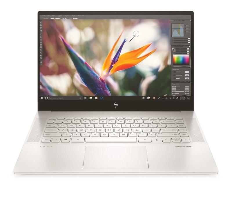 By zapewnić odpowiednią wydajność podzespołów, a w tym procesora Intel® Core™ i9 10. generacji[12] oraz karty graficznej NVIDIA® GeForce® RTX 2060 z Max-Q design[13], HP ENVY 15 oferuje system chłodzenia dostępny dotychczas jedynie w laptopach dla graczy.