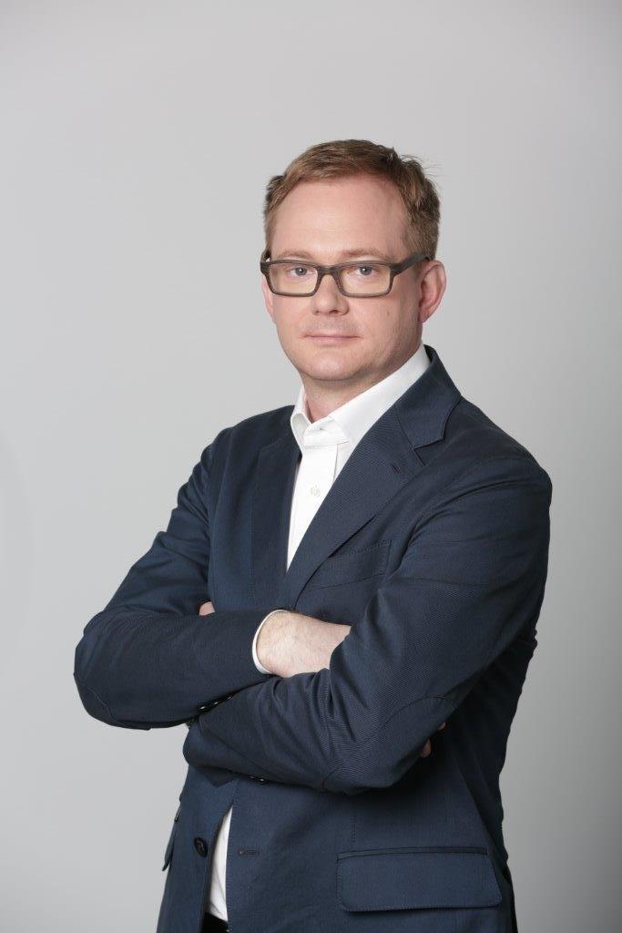 Marcin Drzewiecki