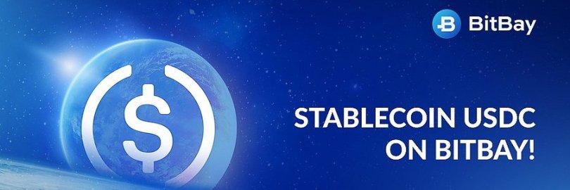 Resultado de imagen de Bitbay stablecoin
