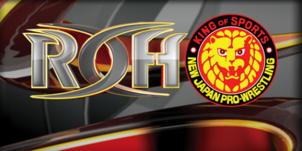 Watch ROH-NJPW War Of The Worlds 2019 Day 2