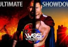 World of Sport Wrestling Preview for Episode 10