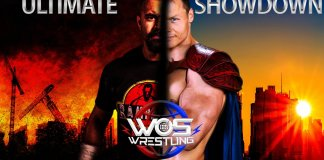 World of Sport Wrestling Preview for Episode 10