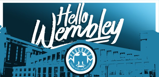 Progress Wrestling's Hello Wembley – A Personal Perspective