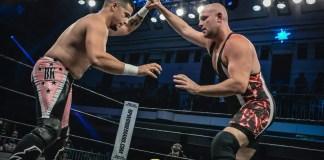 Revolution Pro Wrestling Presents World Of Pro Wrestling Episode #4