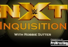 NXT Inquisition (9/18/19) (USA Network)