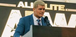 #NEWS: Cody Rhodes Releases Heartfelt Statement Before AEW: Dynamite