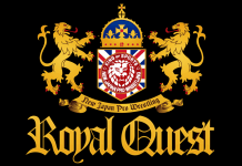 Two New Champions NJPW Royal Quest