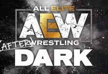 AEW (AFTER) Dark Review: Omega Shines Through