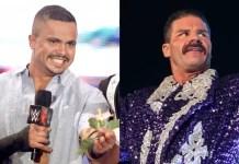 #NEWS: Two WWE Superstars Fail Wellness Policy