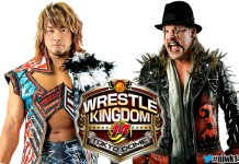 #NEWS: Could Tanahashi Get An AEW Title Shot?