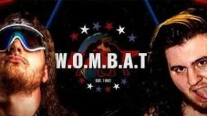 #Preview - GCW W.O.M.B.A.T. 2