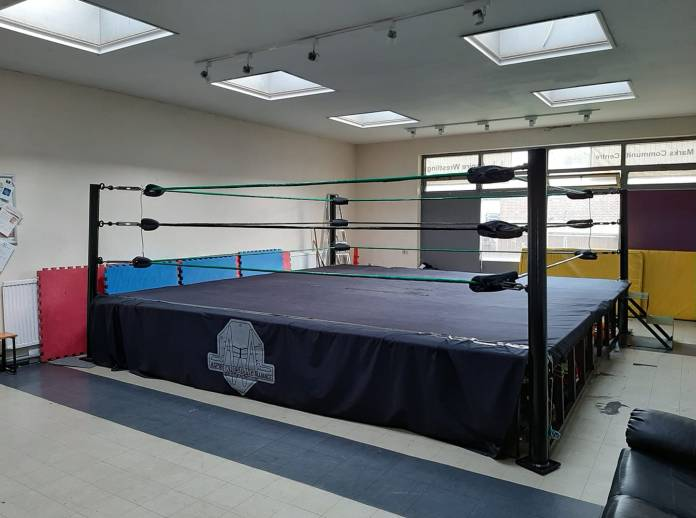 Aspire Wrestling Alliance
