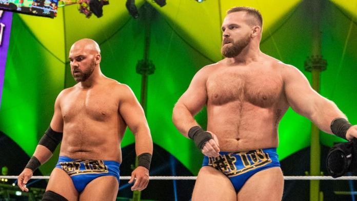 The Revival Have Offically Been Released by WWE