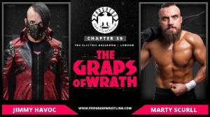 The Graps Of Wrath