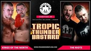 Tropic Thunderbastard