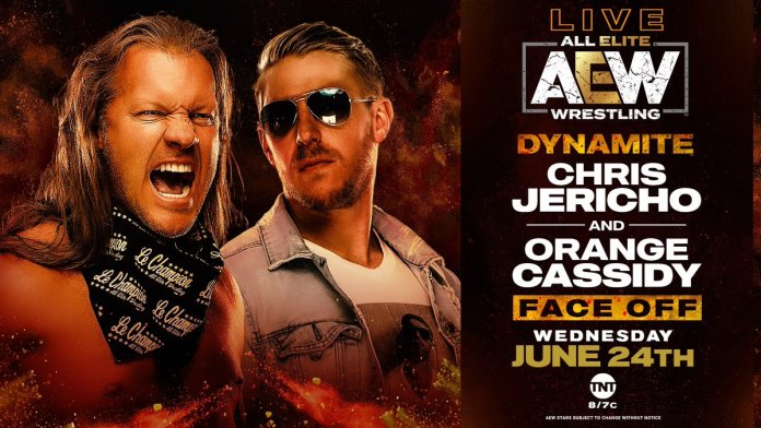 AEW Dynamite IGNITE for 6/24/20