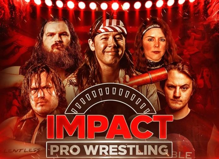 IMPACT Pro Wrestling Present