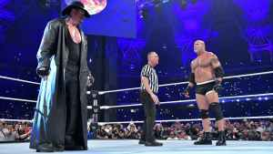 Undertaker Last Ride Chapter 4