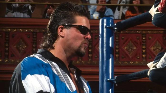Diesel debuts in WWF