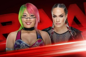WWE Raw Preview for 6/8/20