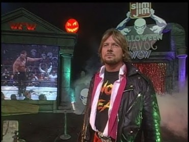 Halloween Havoc 1996
