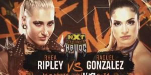 WWE NXT Halloween Havoc