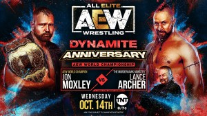 AEW IGNITE for 10/14/20
