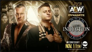 AEW Dynamite IGNITE for 11/11/20