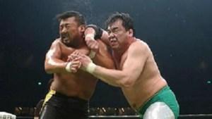 Misawa & Kawada