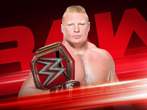 WWE Raw Results (7/30)