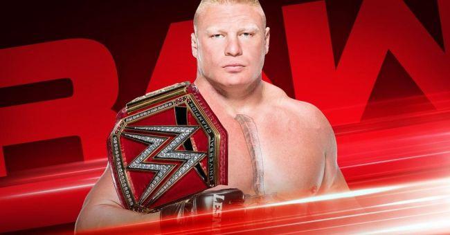 WWE Raw Results (7/30)