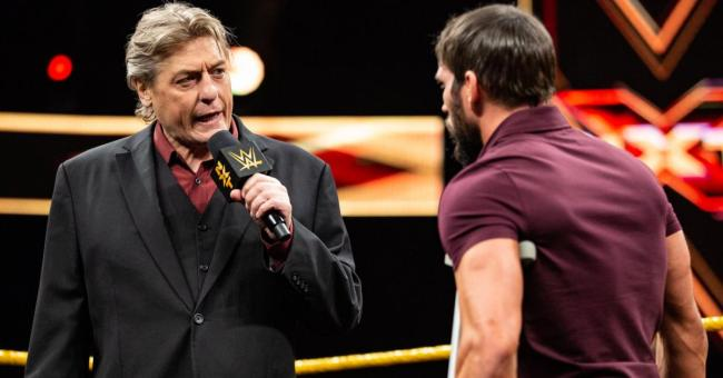 WWE NXT Results (8/29)