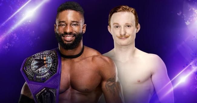 WWE 205 Live Results (8/14)