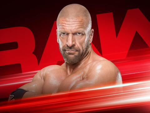 WWE Raw Results (9/10)