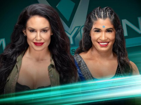 WWE Mae Young Classic Results - September 19, 2018