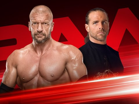 WWE Raw Results (10/8)
