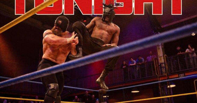 Lucha Underground Results (10/3)