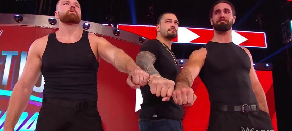 WWE Raw Results (10/22)