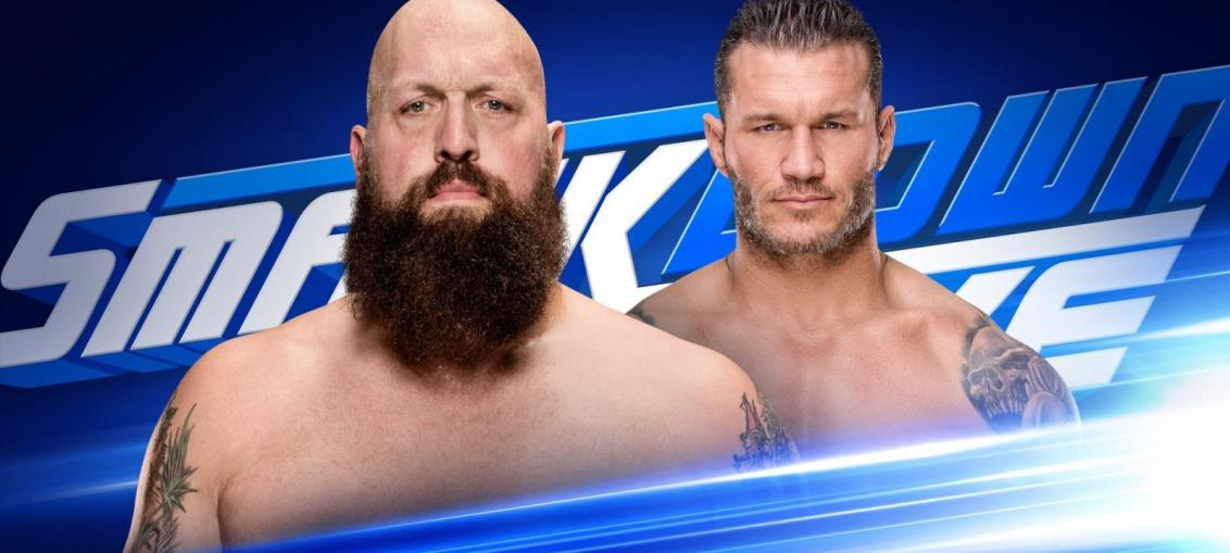 WWE SmackDown Live Results (10/9)