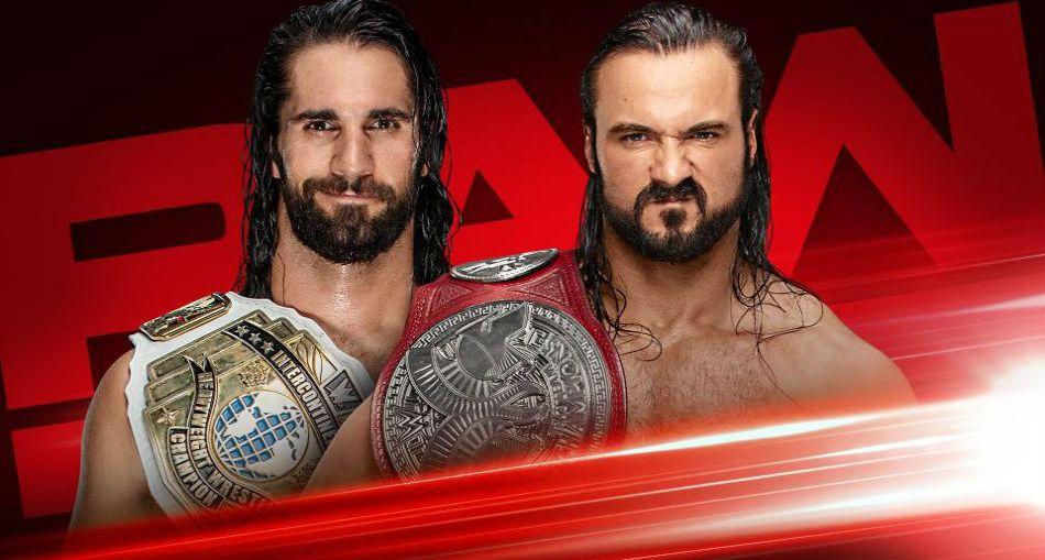WWE Raw Results (10/15)
