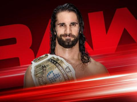 WWE Raw Results (11/26)