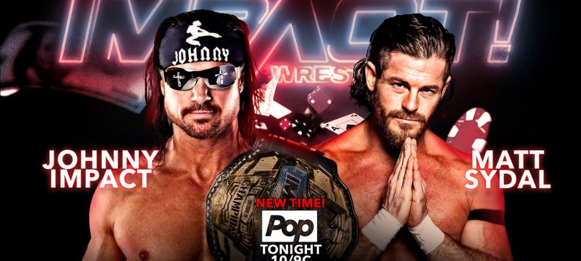 IMPACT Wrestling Results (11/15)