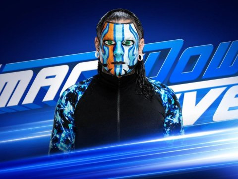 WWE SmackDown Live Results (11/27)