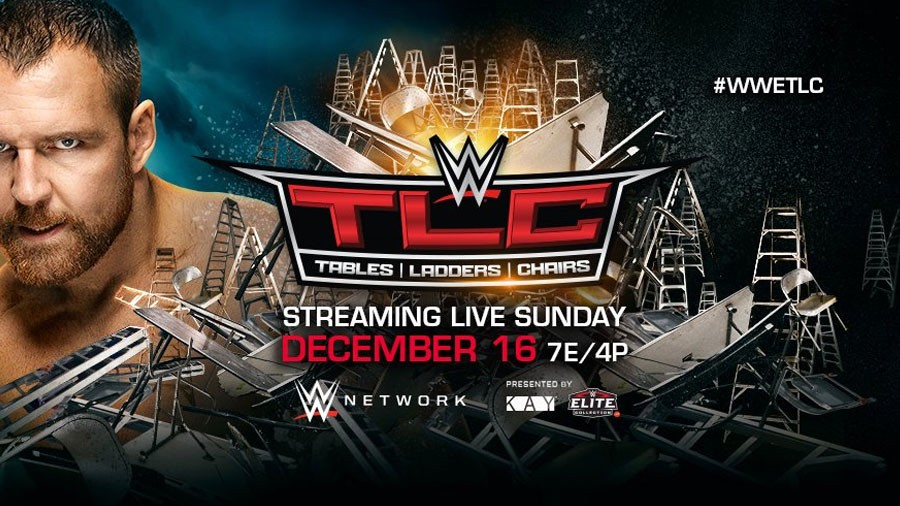 WWE TLC 2018 Results