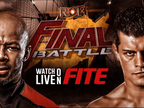 ROH Final Battle 2018 Results