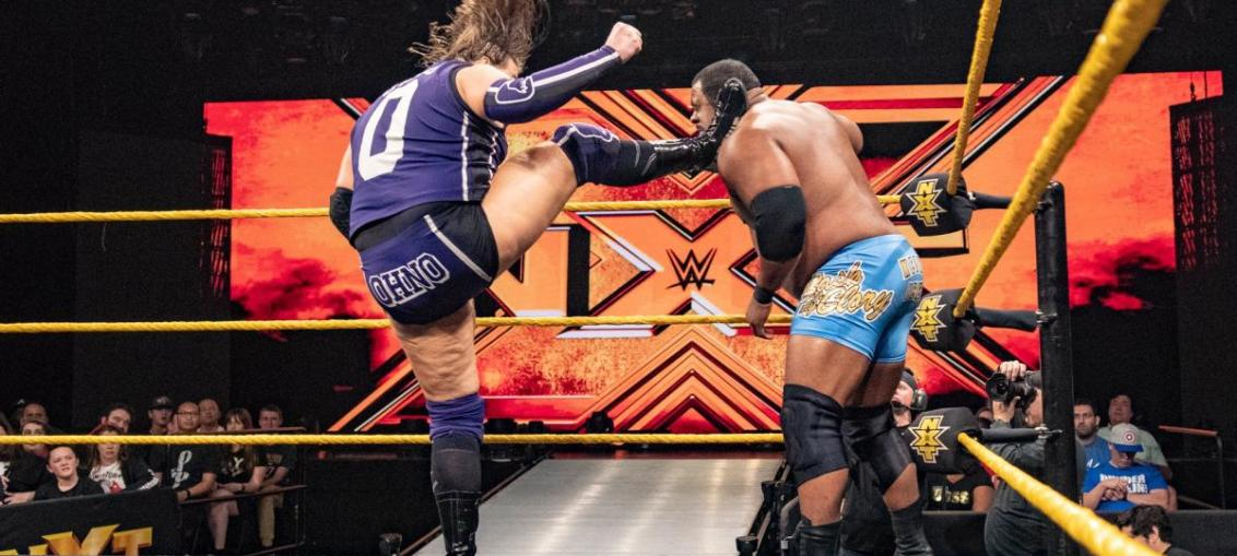 WWE NXT Results (1/16/19)
