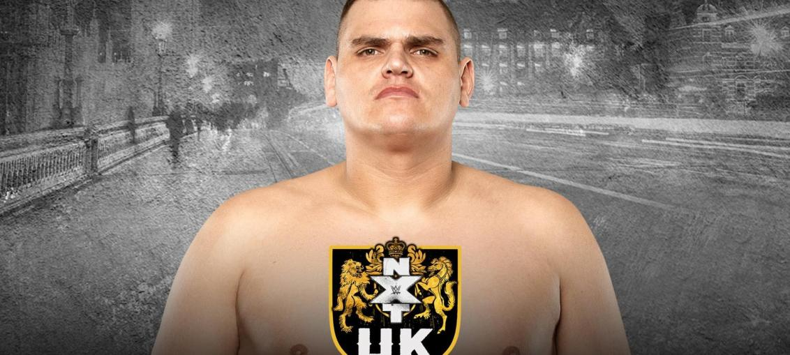 WWE NXT UK Results (1/30/19)
