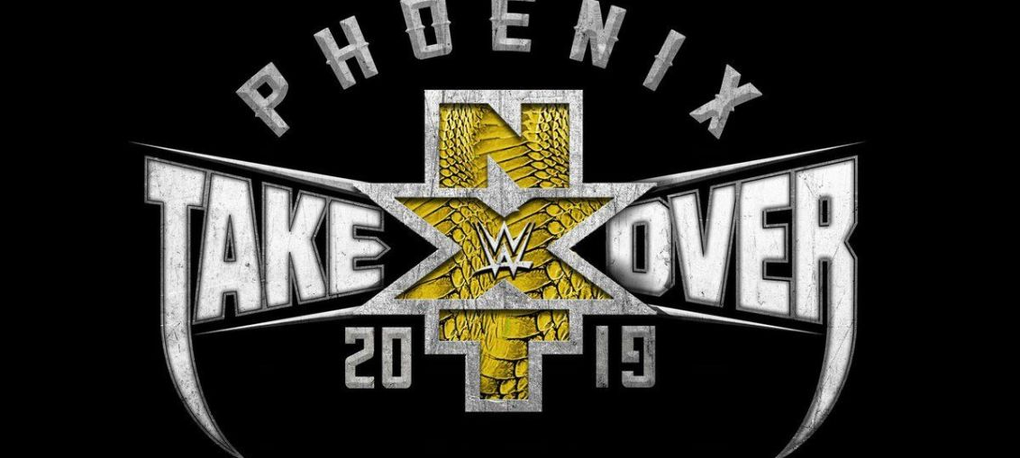 WWE NXT TakeOver Phoenix Results
