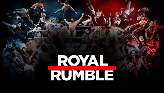 WWE Royal Rumble 2019 Results
