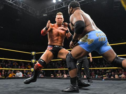WWE NXT Results (2/27/19)